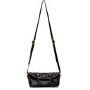 Sacai Black Small Classic Fold Duffle Bag