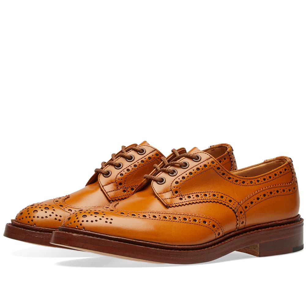 Photo: Tricker's Bourton Derby Brogue