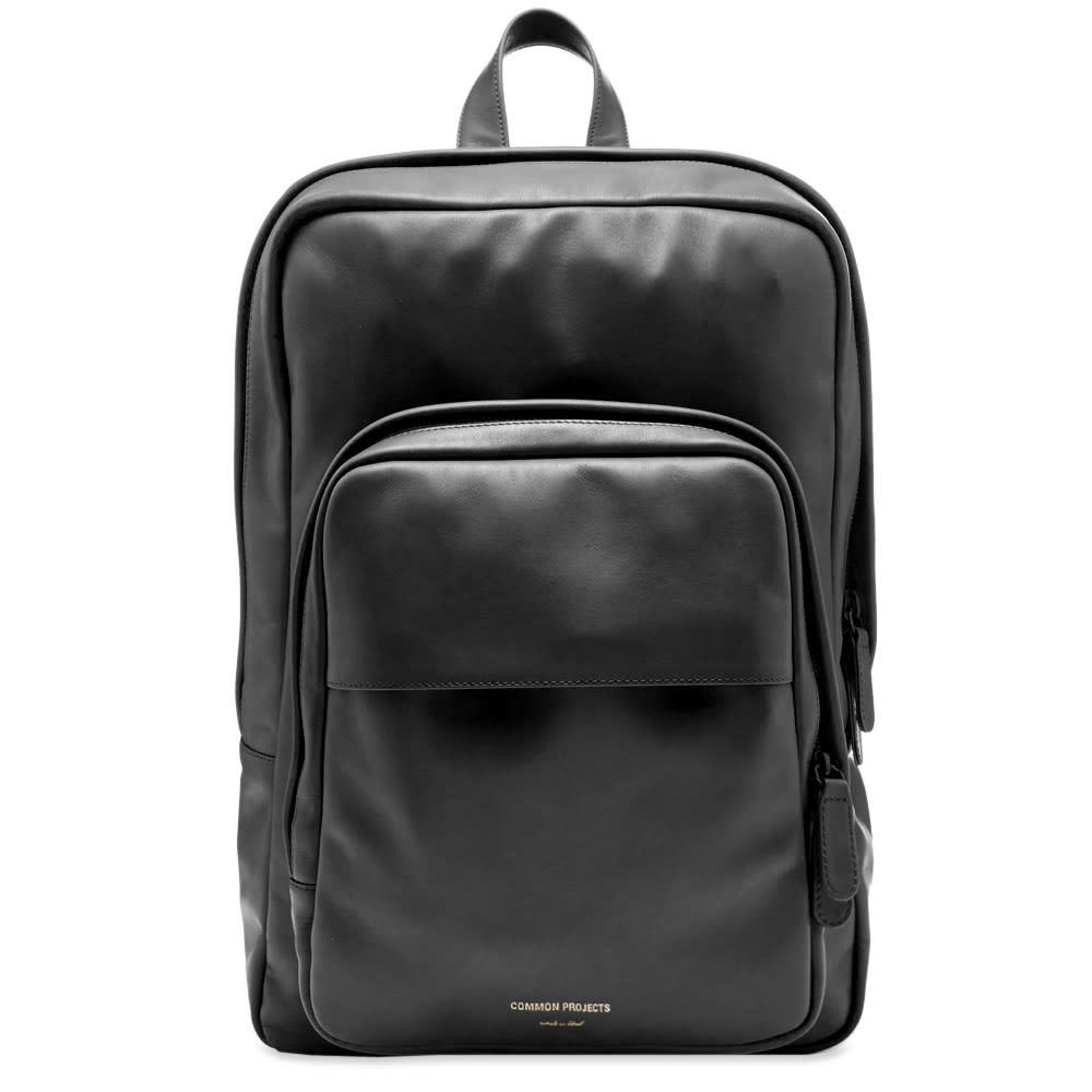 Photo: Common Projects Standard Backpack