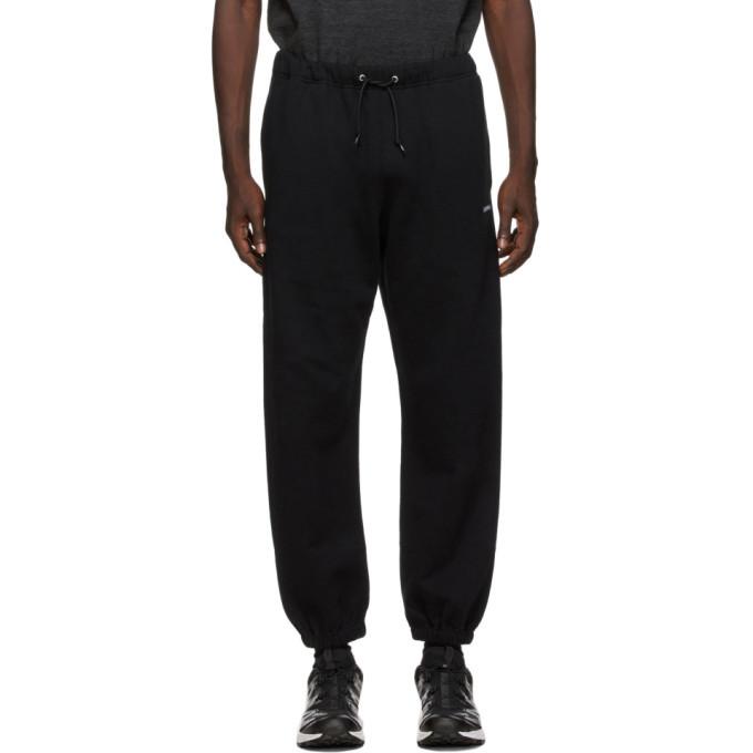 Photo: Neighborhood Black Fleece Mil-P Lounge Pants