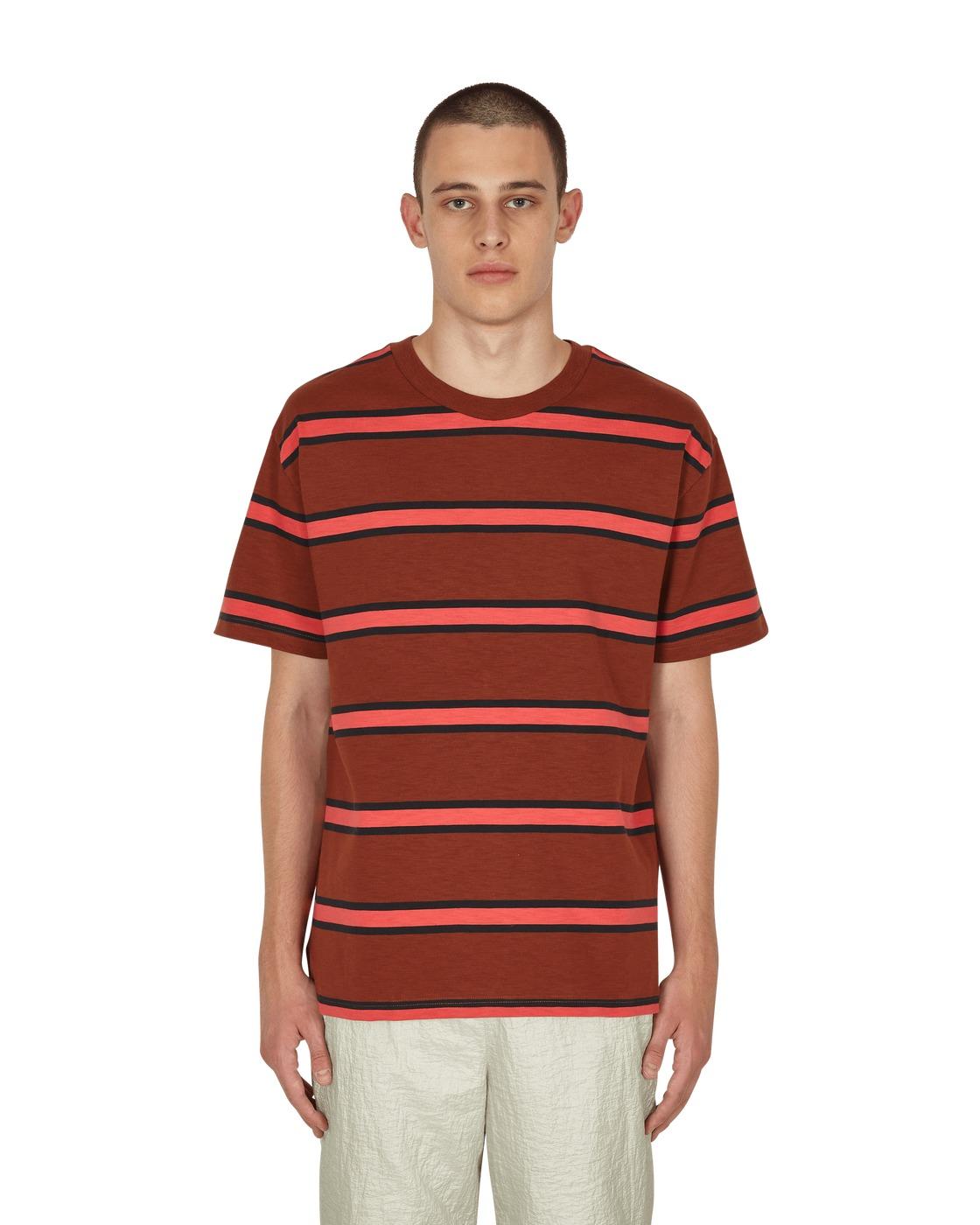 Photo: Levi's Made & Crafted Split Hem T Shirt Multi
