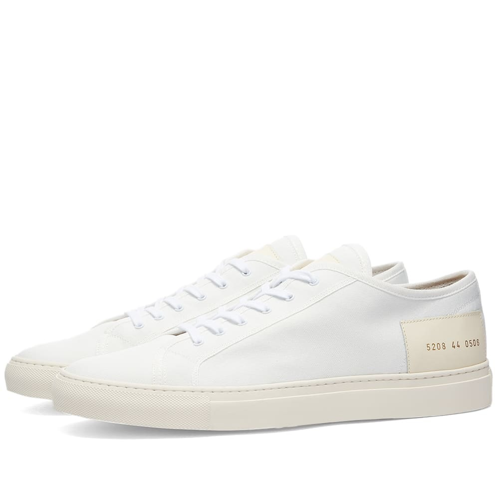 Photo: Common Projects Tournament Low Recycled Nylon