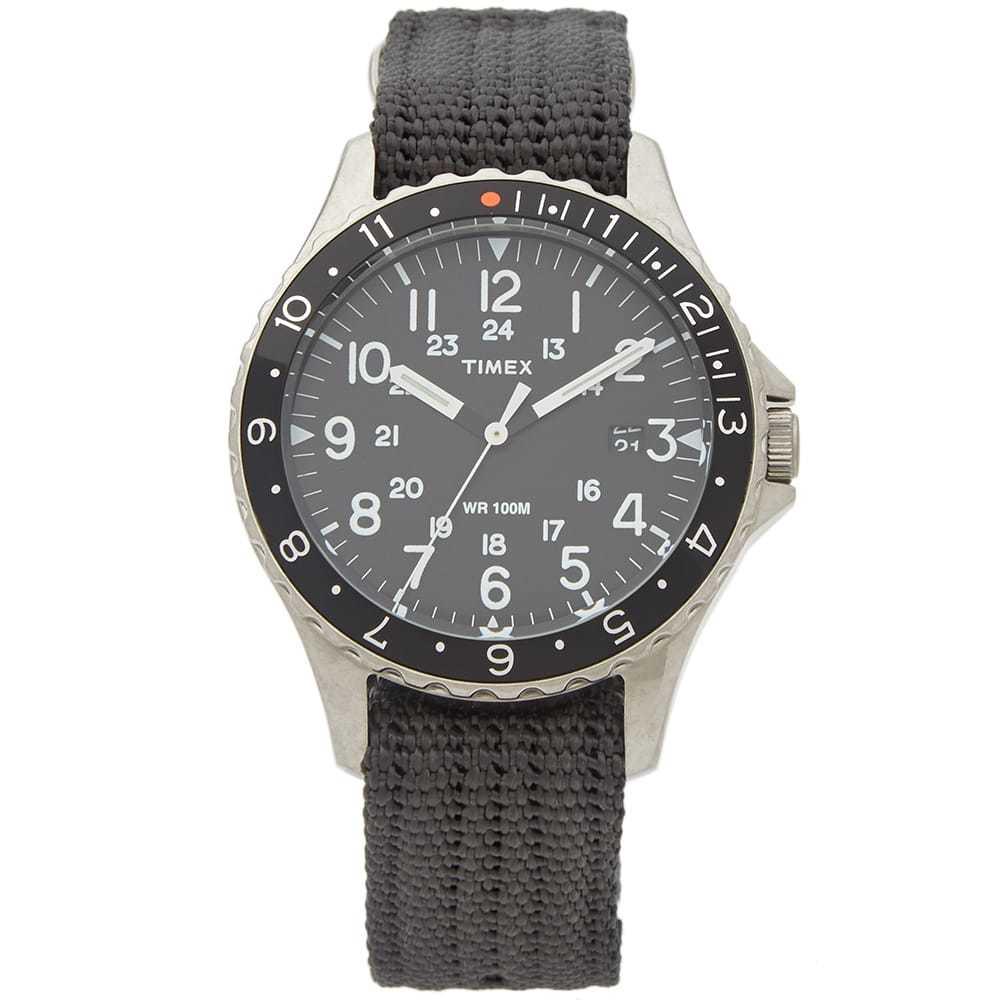Photo: Timex Archive Navi Ocean Watch