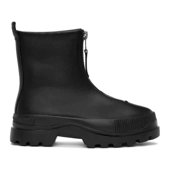 Photo: Diesel Black H-Vaiont Chz Boots