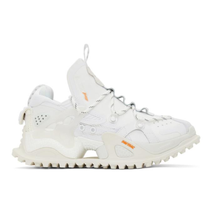 Photo: Li-Ning White Titan Halo Sneakers