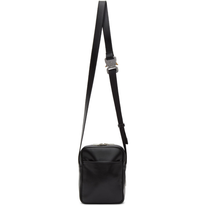 1017 ALYX 9SM Black Vertical Camera Bag
