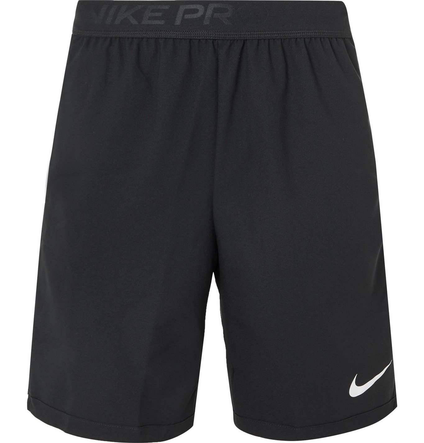 Photo: Nike Training - Flex Vent Max 3.0 Dri-FIT Shorts - Black