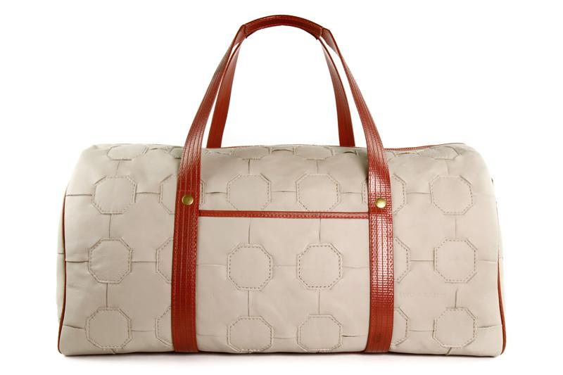 Photo: Elvis & Kresse - Fire & Hide Duffel Bag