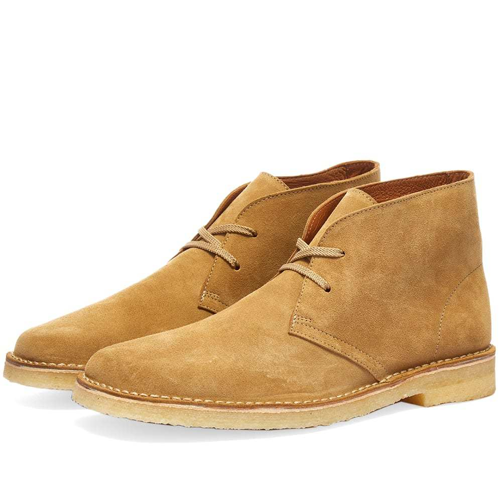 Photo: Padmore & Barnes P249 Galway Boot