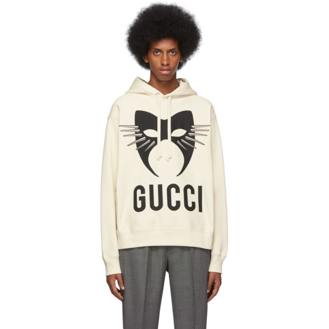 Photo: Gucci Off-White Manifesto Hoodie