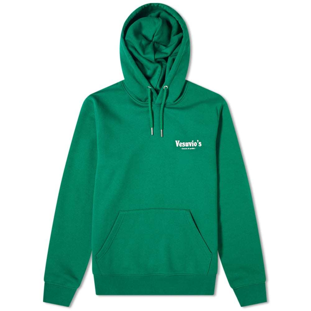 Photo: Harmony Vesuvio Hoody