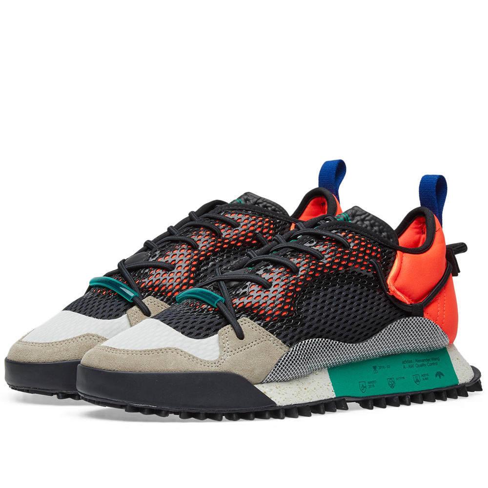 Adidas Originals by Alexander Wang Reissue Run Multi