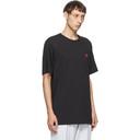 adidas Originals Black Trefoil Essentials T-Shirt