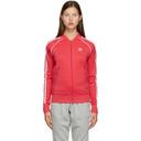 adidas Originals Pink Primeblue SST Track Jacket