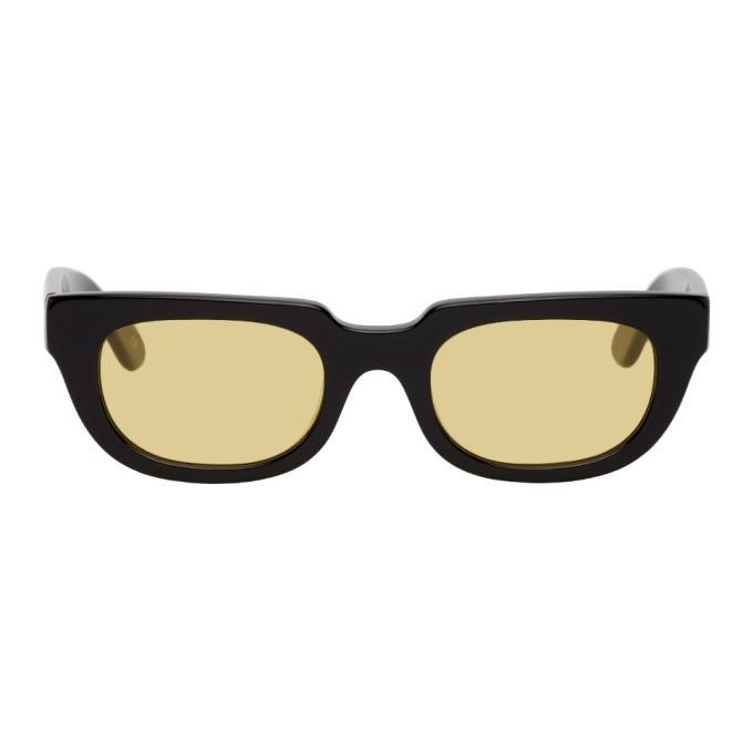 Photo: Han Kjobenhavn Black Root Sunglasses