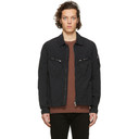 Belstaff Black Aldington Jacket