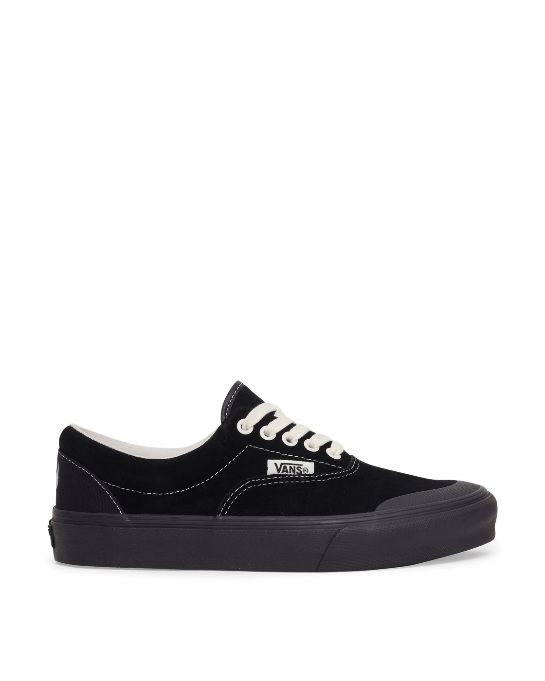Photo: Vans Slam Jam X Julian Klincewicz Era Lx Sneakers Black