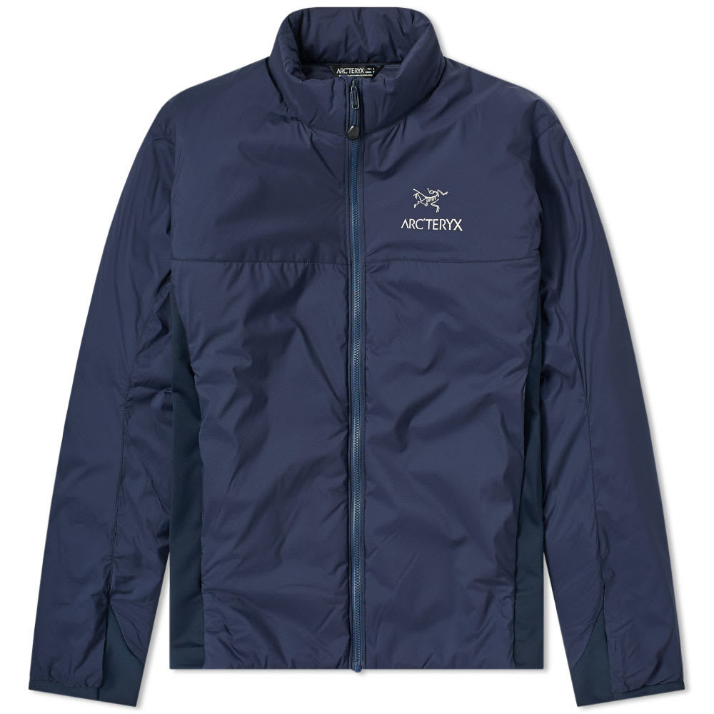 Photo: Arc'teryx Atom LT Insulated Jacket