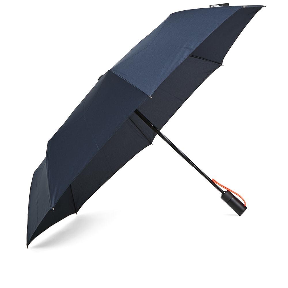 Photo: London Undercover Auto-Compact Umbrella