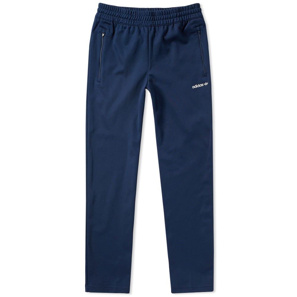 Adidas Training Pant Blue