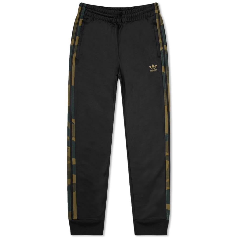 Adidas Camo Track Pant