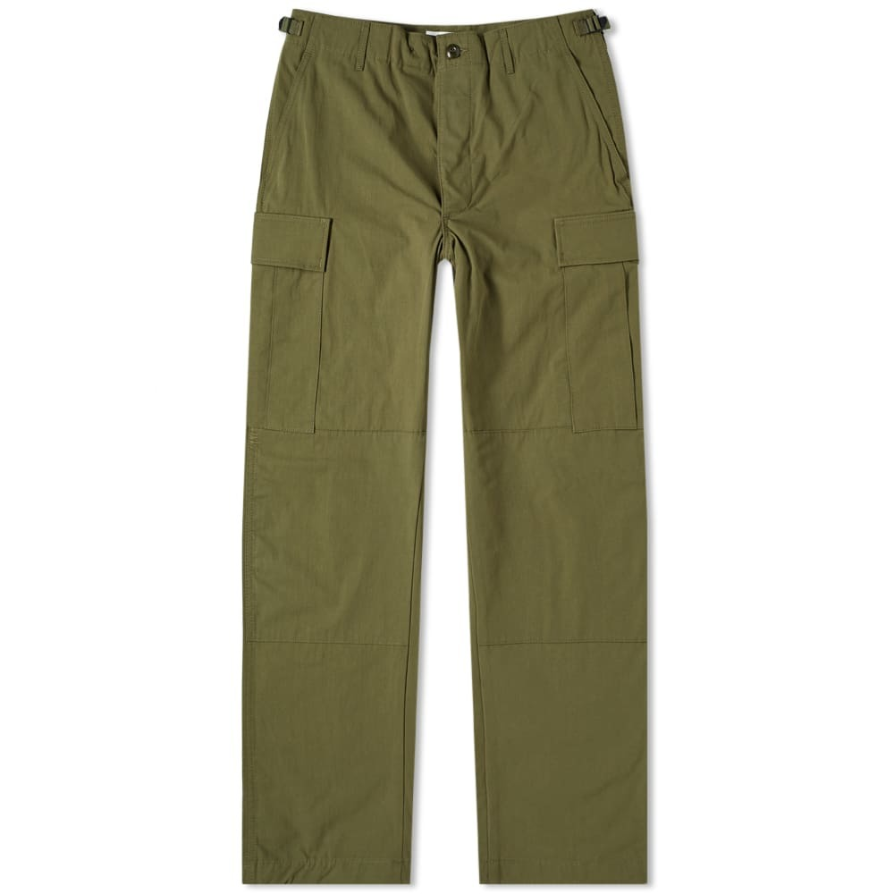 Photo: WTAPS Jungle Ripstop Pant