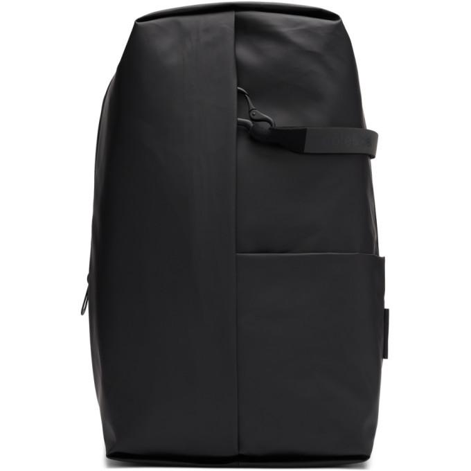 Photo: Cote and Ciel Black Obsidian Sormonne Backpack
