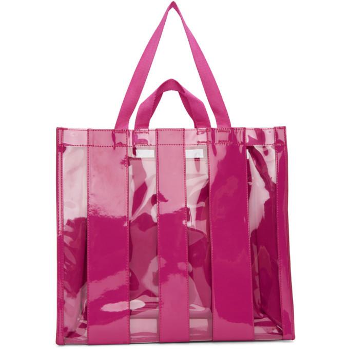 Photo: HOPE Pink Fair Tote
