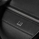Dunhill - Belgrave Full-Grain Leather Holdall - Black