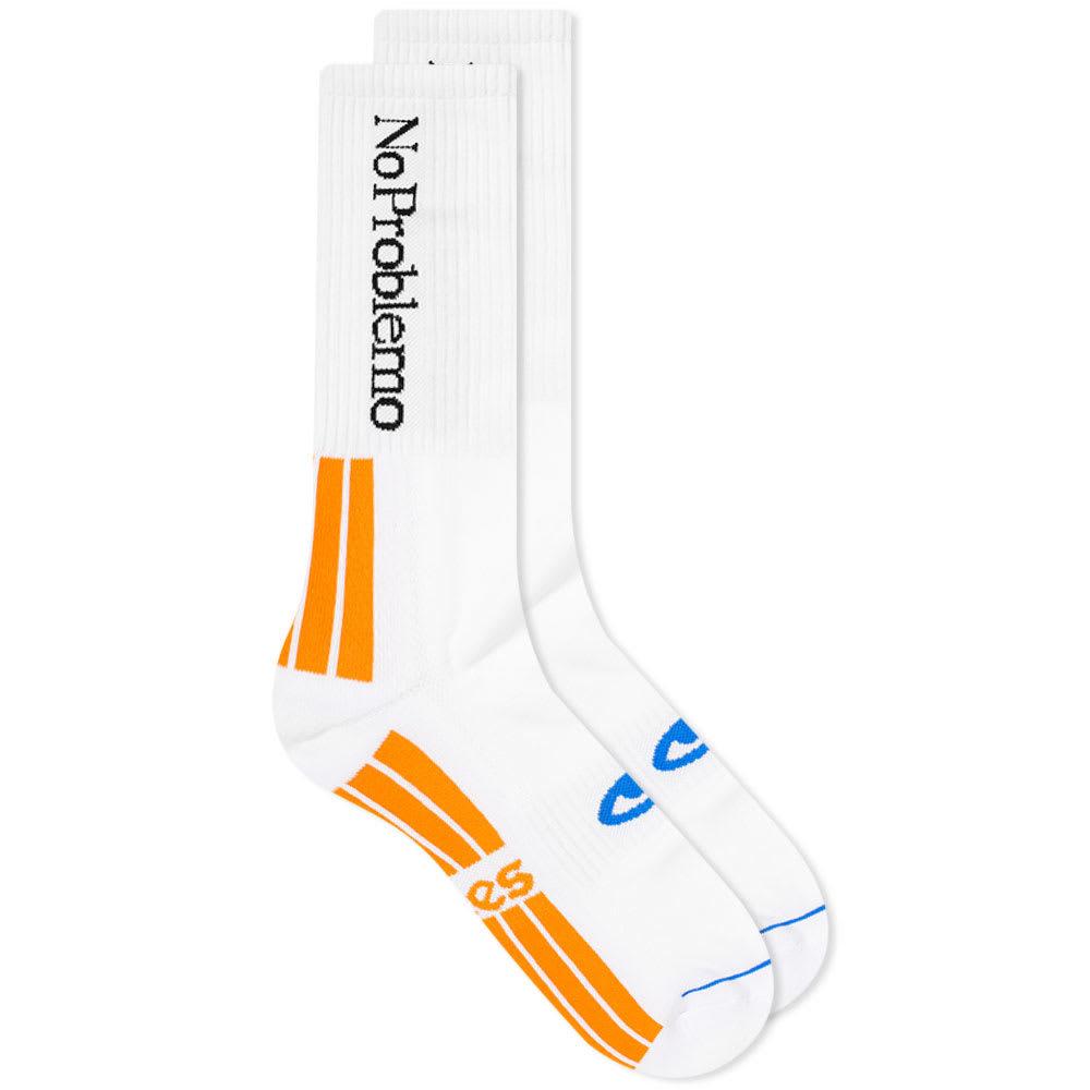 Aries No Problemo Sock