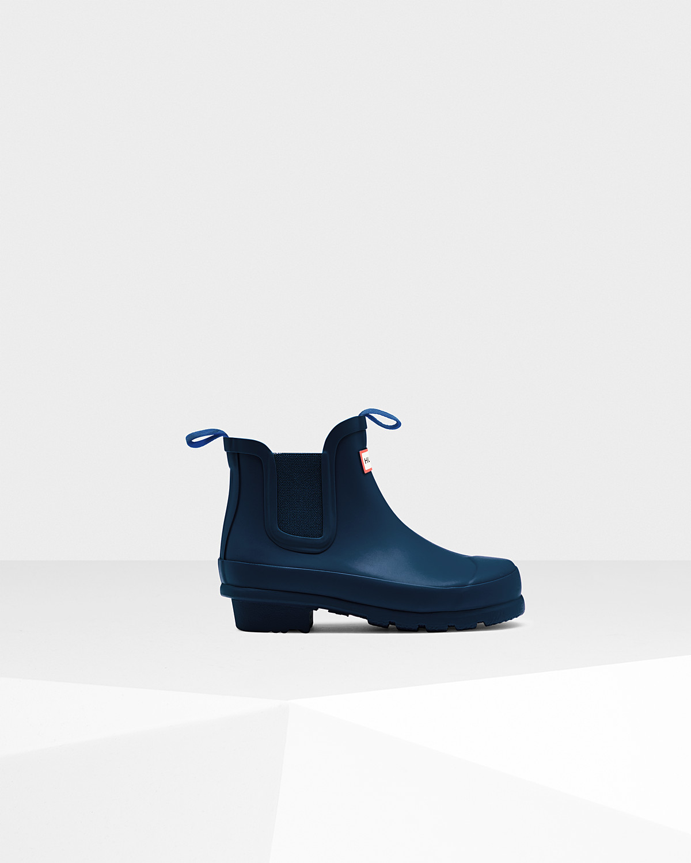 Photo: Original Kids' Chelsea Boots