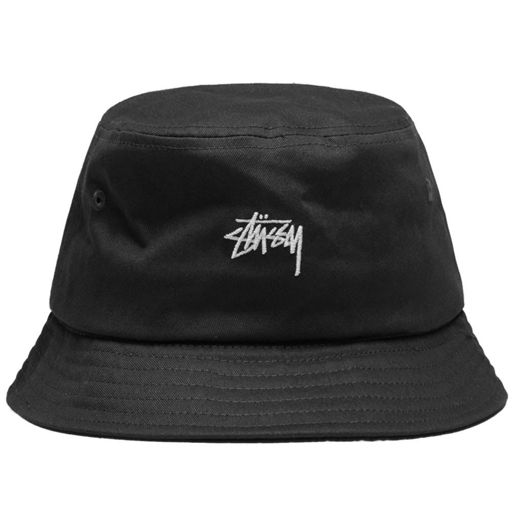 Photo: Stussy Stock Bucket Hat