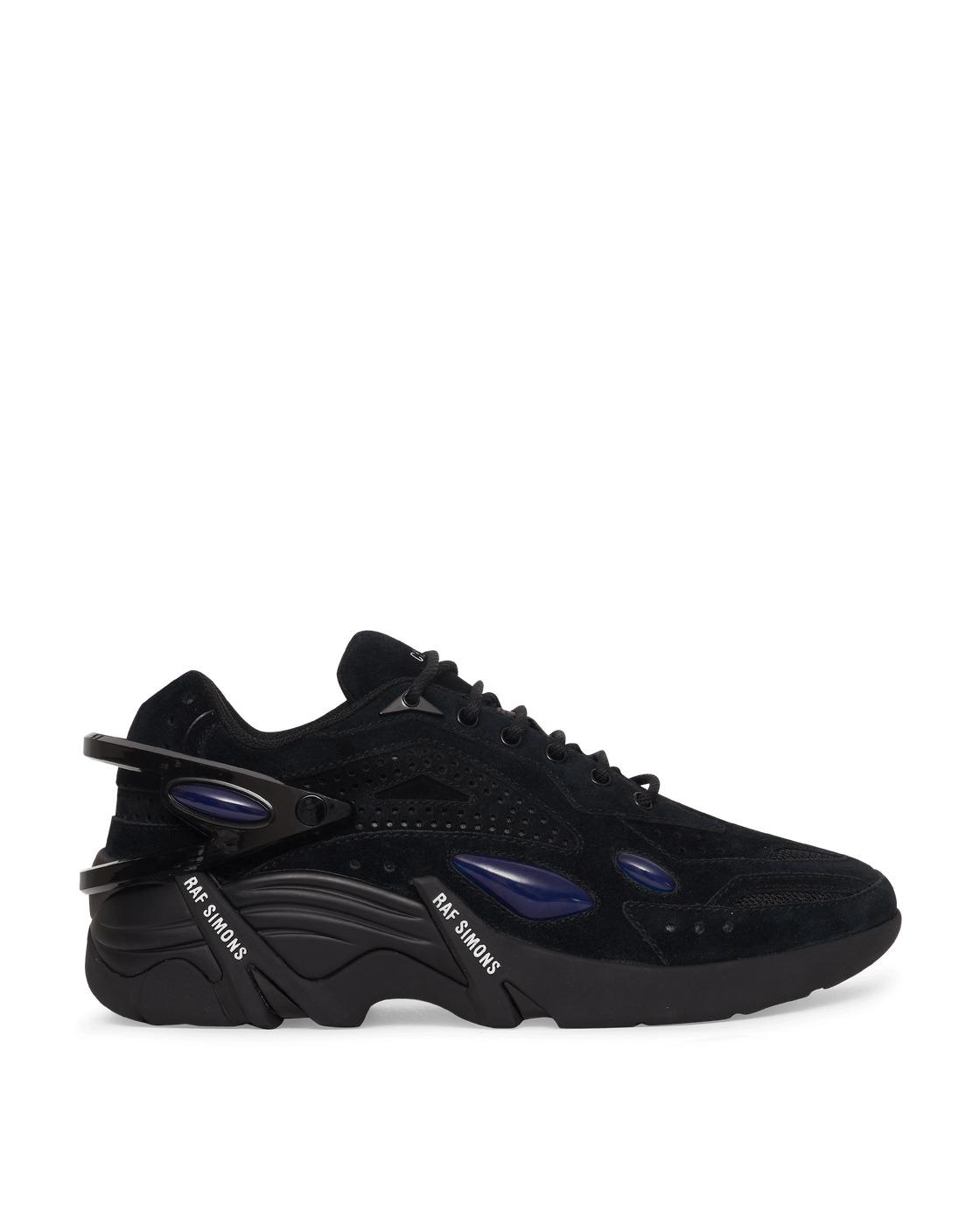 Raf Simons Runner Cylon 21 Sneakers Black