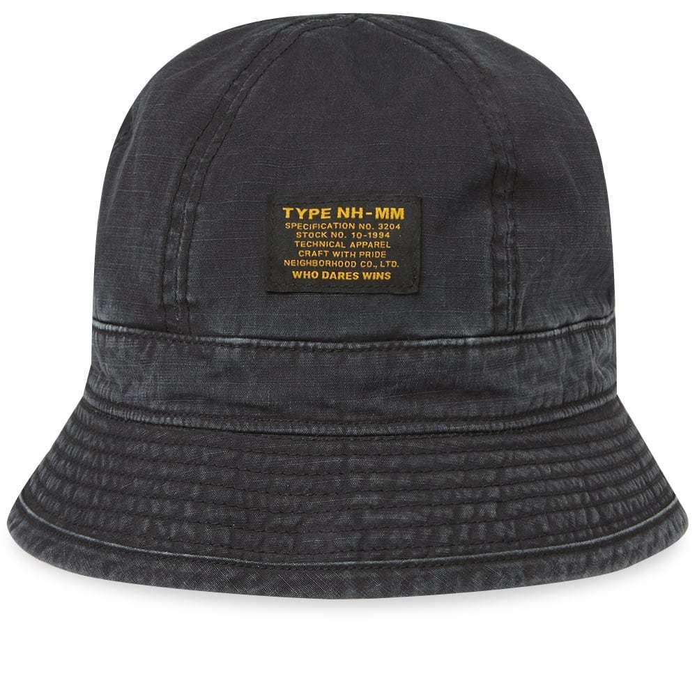 Photo: Neighborhood Military Ball Hat