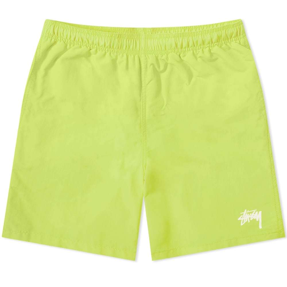 Photo: Stussy Stock Water Short