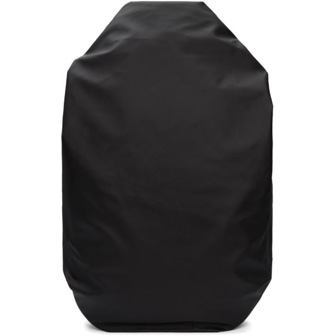 Photo: Cote and Ciel Black New Nile Obsidian Backpack