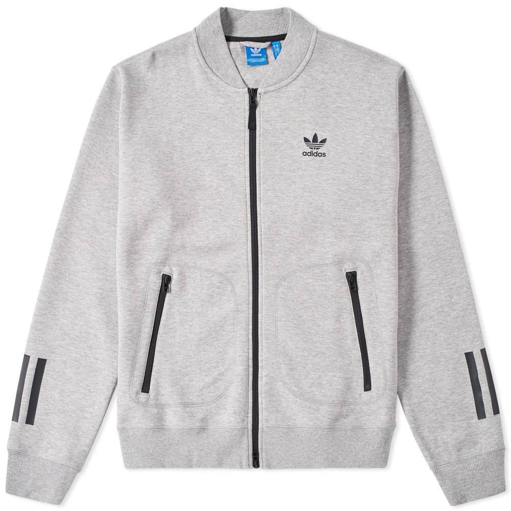 Adidas Instinct Superstar Track Top