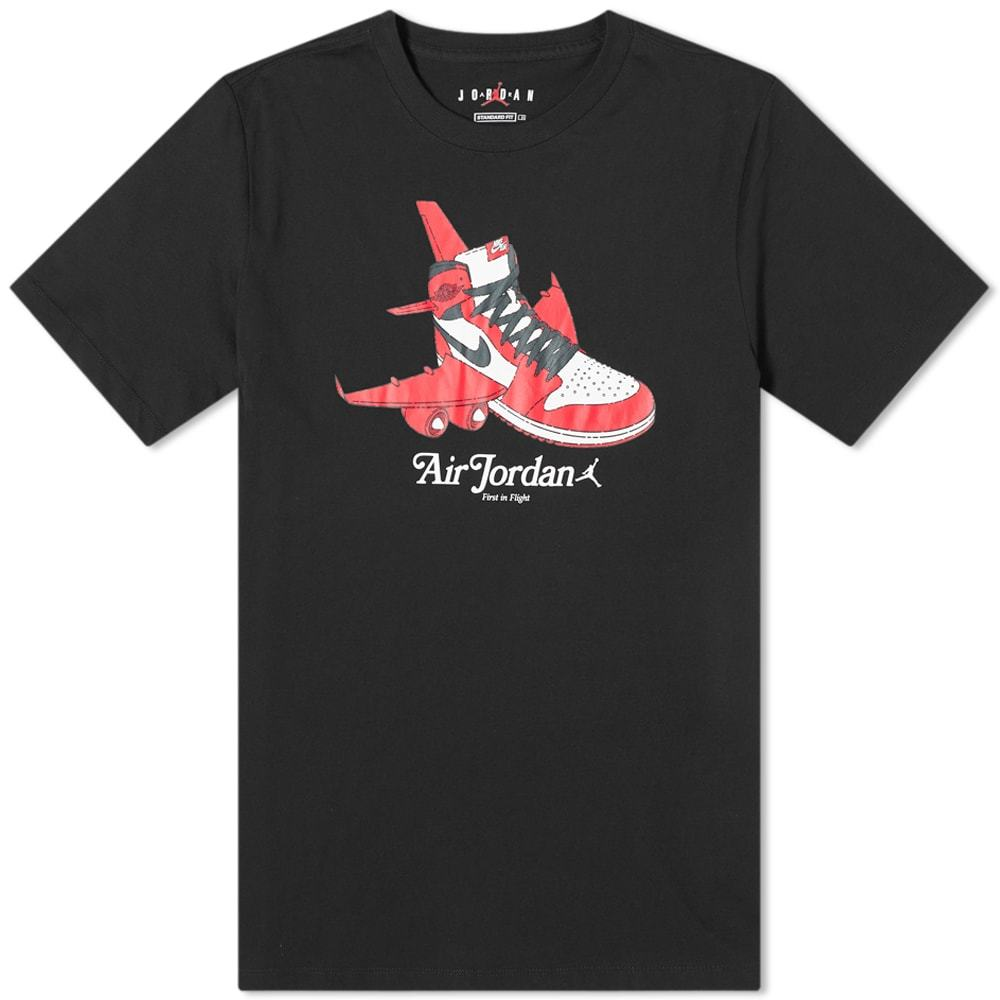 Air Jordan 1 Flight Tee