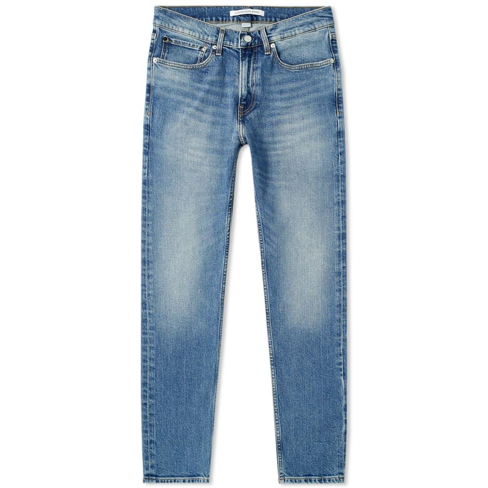 Photo: Calvin Klein CKJ 016 Skinny Fit Jean