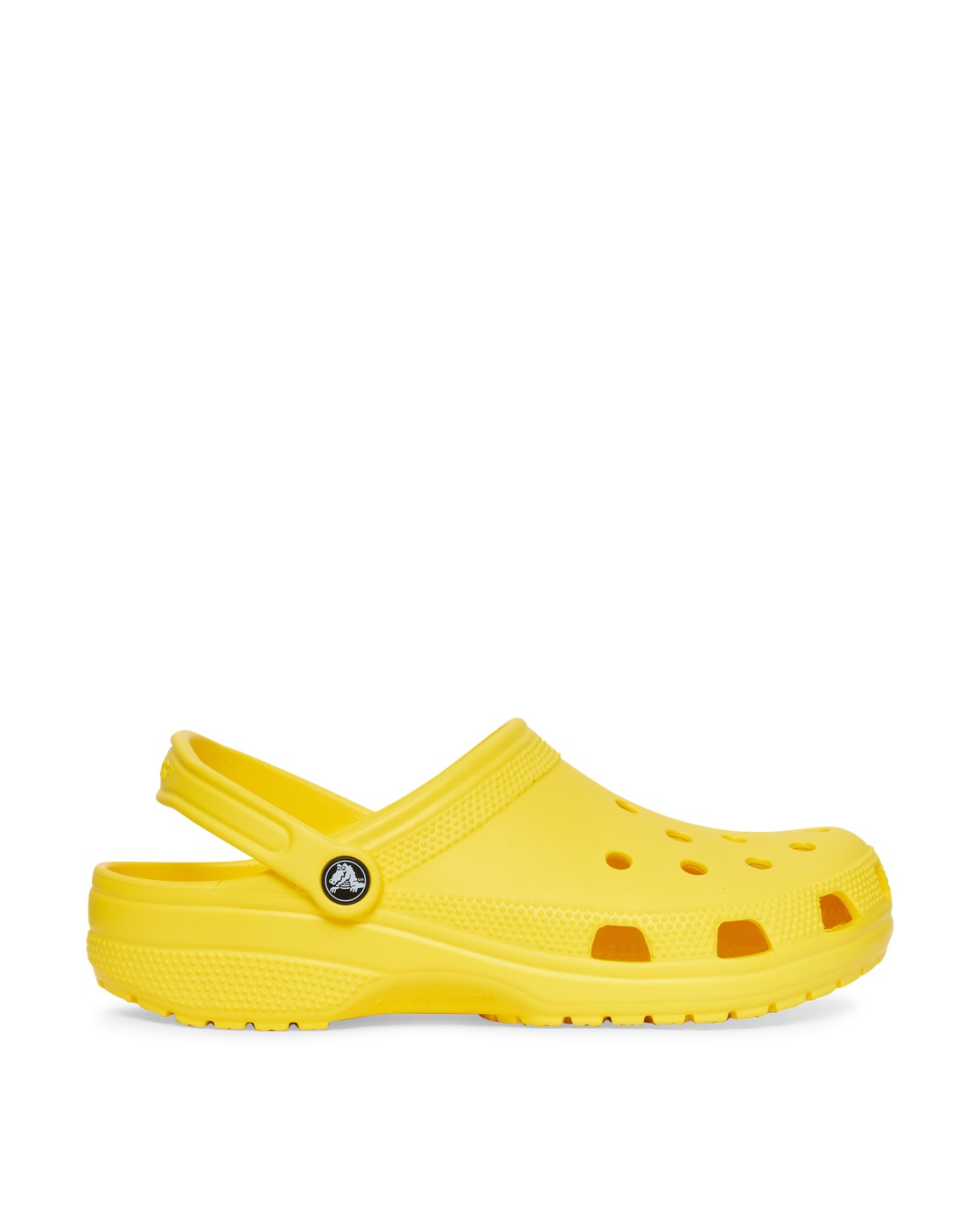 Photo: Crocs Classic Clogs Lemon
