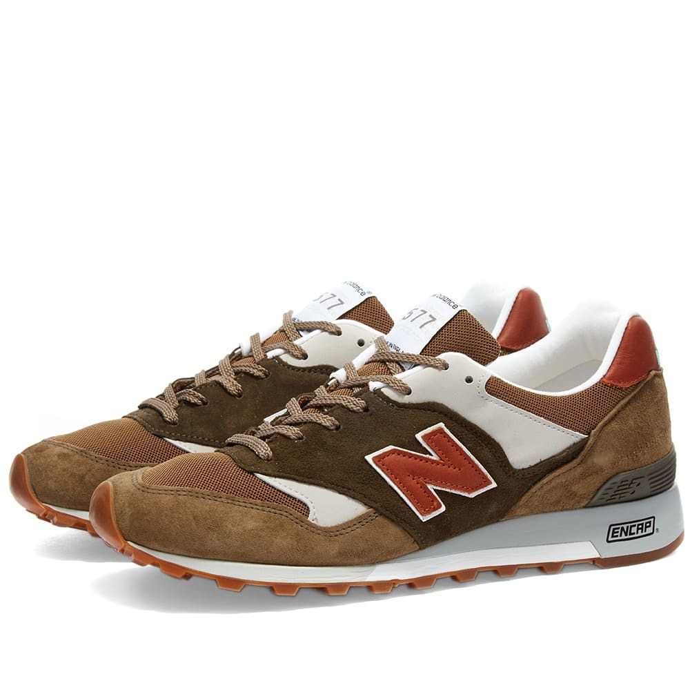 New Balance M577OTG - Made in England