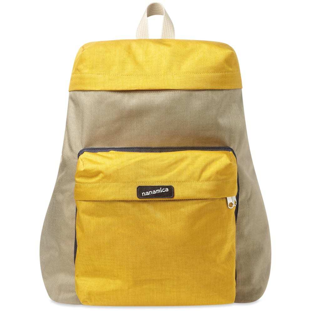 aa8ab58cc6 Photo  Nanamica Day Pack Nanamica Day Pack Head Porter
