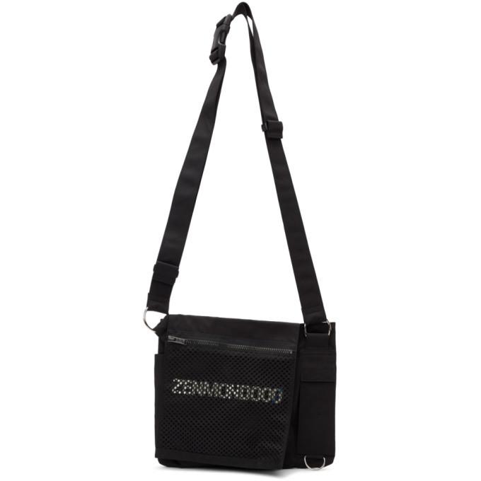 Photo: Undercover Black Zenmondooo Bag