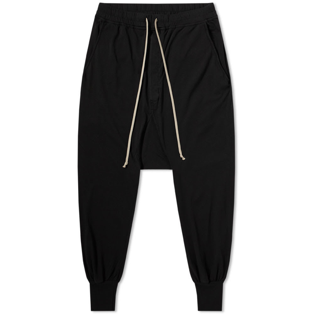 Photo: Rick Owens DRKSHDW Prisoner Pant