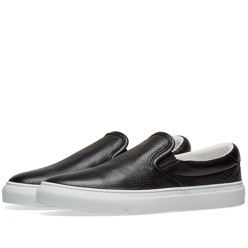Photo: Diemme Garda Slip On