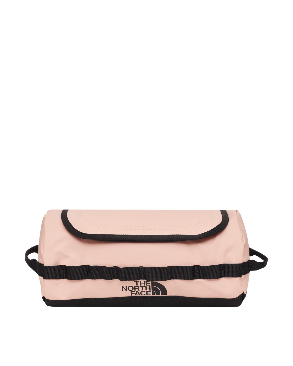 Photo: The North Face Base Camp Travel Canister L Evening Sandpink/Tnfblack