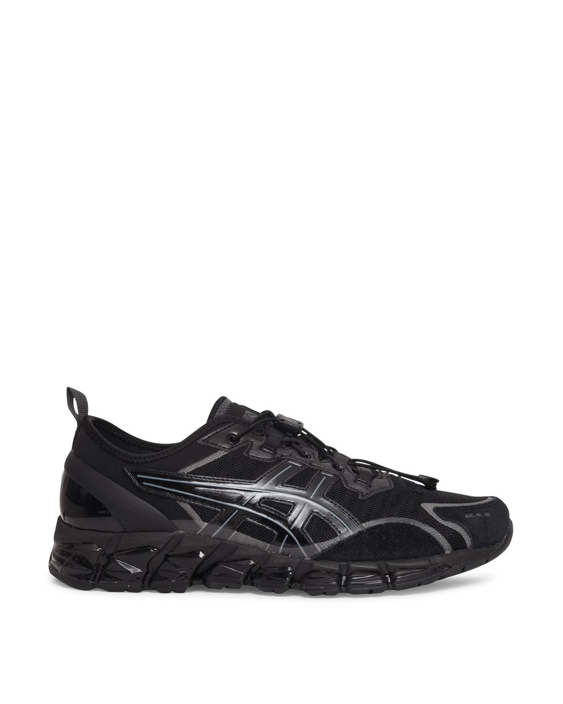 Asics Nu Label Gel Quantum 360 6 Sneakers Black/Black