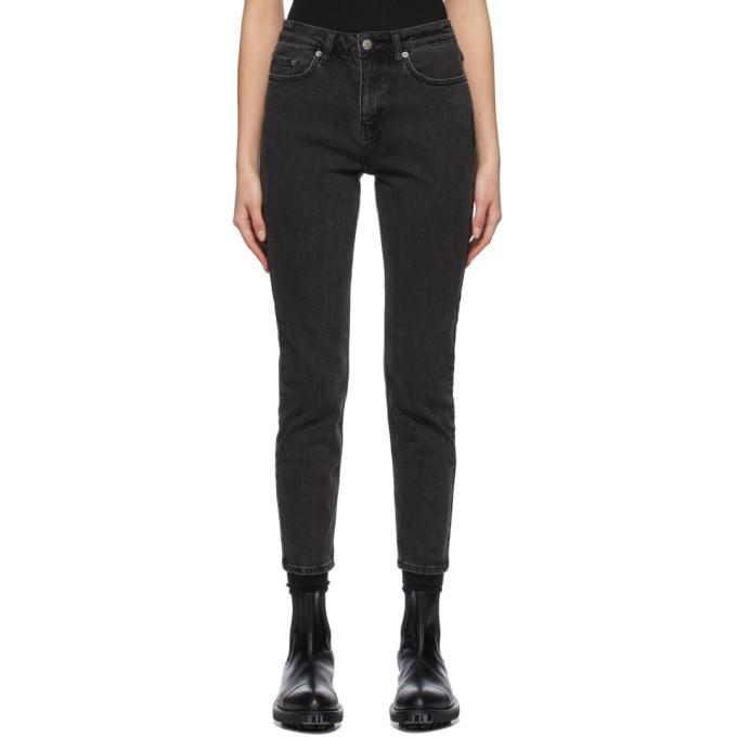 Photo: Ksubi Black Nine O Jeans