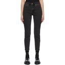 Ksubi Black Nine O Jeans