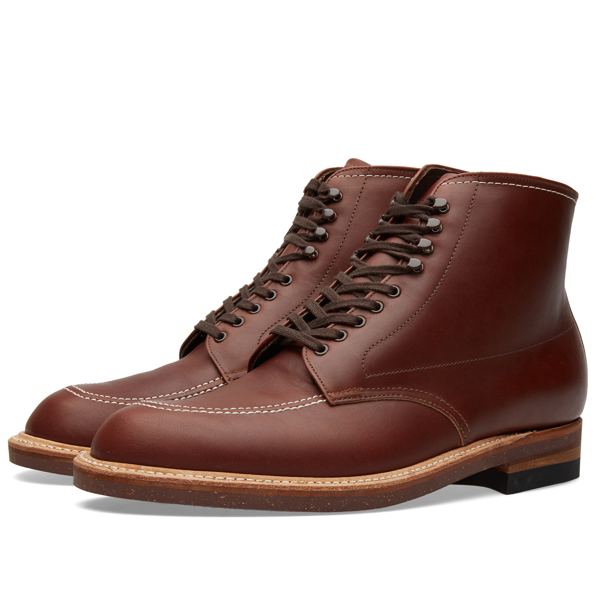 Photo: Alden Indy Boot